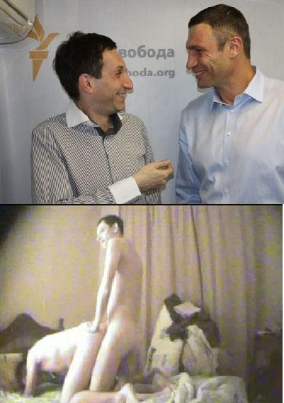 Огромными смотреть ролик секс портникова на майдане про секс танкистом