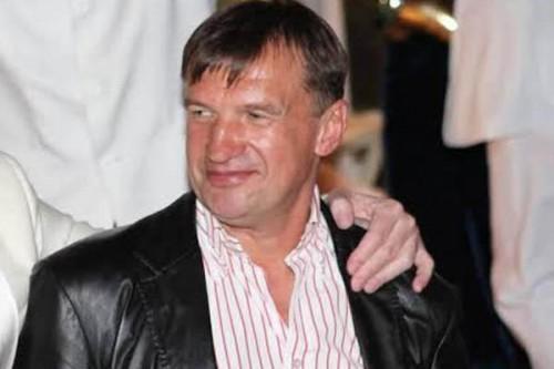 Знакомьтесь, российский гражданин и австрийский сиделец Игорь Бобнев.