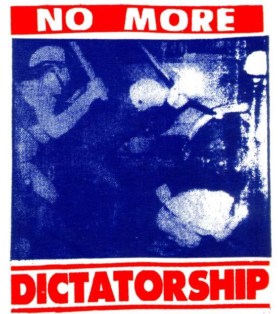 dictatorship-stop