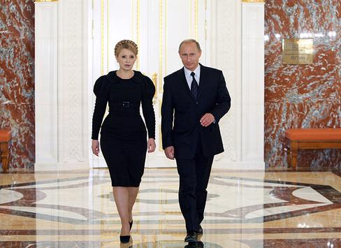 Putin-Timoshenko1