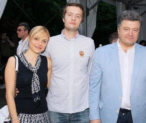 Poroshenko-Alihanova-500x424