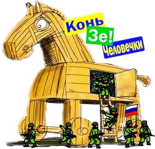 """Зеленський не обіцяв повернути Крим і побороти всіх олігархів, - """"слуга народу"""" Василевська-Смаглюк - Цензор.НЕТ 2640"""