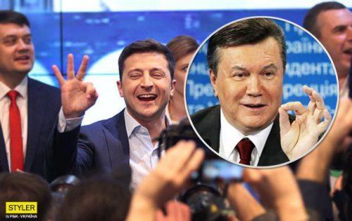 Суддя Волкова, яка звільнила Садовника, що розстрілював майданівців, підвердила, що Портнов постійно проживав в Україні - Цензор.НЕТ 7589